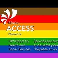 Réseau Access Network