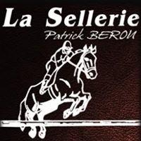 La Sellerie - Patrick Bérou