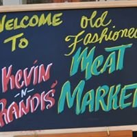 Kevin and Randi's Old Fashioned Meat Market