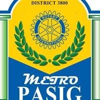 Rotary Club of Metro Pasig