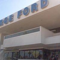 Berge Ford Fleet Sales