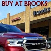 Brooks Auto Group