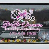 Beebe-Dreams