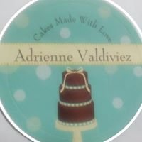 Cakes made with love: by Adrienne