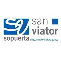 Centro San Viator
