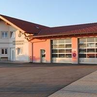 Freiwillige Feuerwehr Kirchberg vorm Wald e. V.