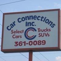 Car Connections Inc.