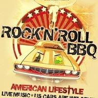 Rock'n'Roll BBQ