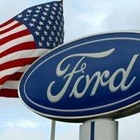 Cumberland Ford Motors Inc