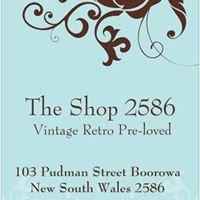 The Shop 2586