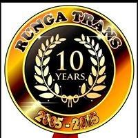 Runga Trans cc