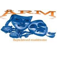 Åsgårdstrand Musikkteater - ÅRM