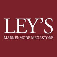 LEYS Weiterstadt Markenmode-Megastore
