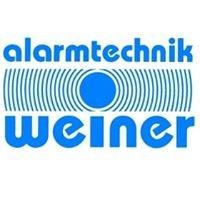 Alarmtechnik-Weiner