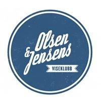 Olsen & Jensens viseklubb