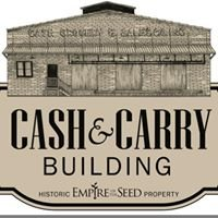 Historic Cash and Carry Building