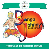 Bongo Johnny's Bar & Grill Palm Springs