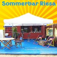 Sommerbar Riesa
