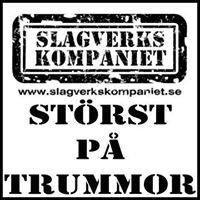 Slagverkskompaniet Störst På Trummor