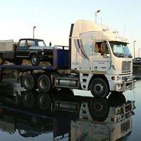 Imvusa Transport