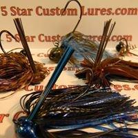 5 Star Custom Lures.com