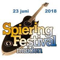 Spiering Festival Muiden