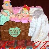 Cakes by Kama IR