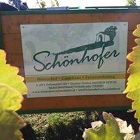 Winzerhof Schönhofer