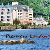 Piermont Landing