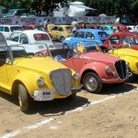 Fiat Gamine Register