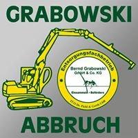 Grabowski Abbruch GmbH & Co. KG
