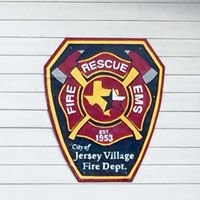 Jersey Village Fire Department