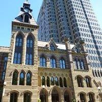 City Hall New Haven Ct
