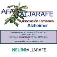 AFA Aljarafe, Asoc. Familiares de Enfermos de Alzheimer
