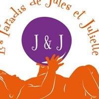Les paradis de Jules et Juliette