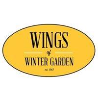 Wings of Winter Garden
