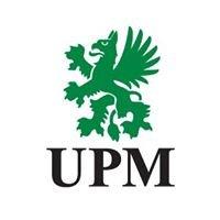 UPM Plattling Papierfabrik