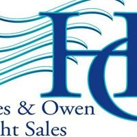 Holmes & Owen Yacht Sales