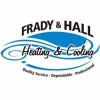 Frady & Hall Heating and Cooling