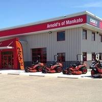 Arnold's of Mankato