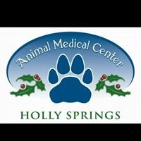 Animal Medical Center of Holly Springs