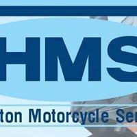 Hamilton Motorcycle Services.