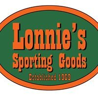 Lonnie's Sporting Goods