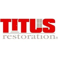 Nationwide Polished Concrete Contractor - Titus Restoration Services Inc.