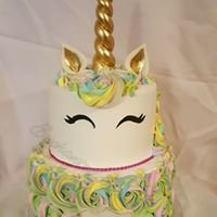 Enchanted Cakes by Adri