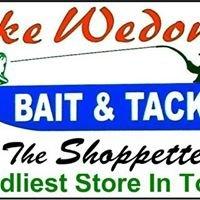Lake Wedowee Bait & Tackle