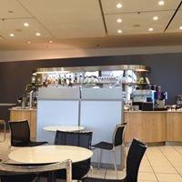 Lufthansa Business Lounge Stuttgart