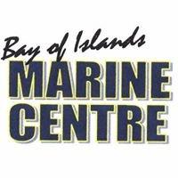 Bay of Islands Marine Centre Ltd.