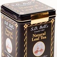Best International Tea