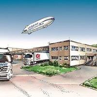 Spedition Lebert und Logistik Baienfurt